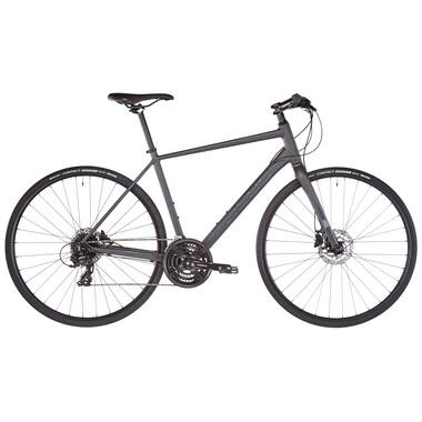 Vélo de Ville FOCUS ARRIBA 3.8 DIAMANT Noir 2020